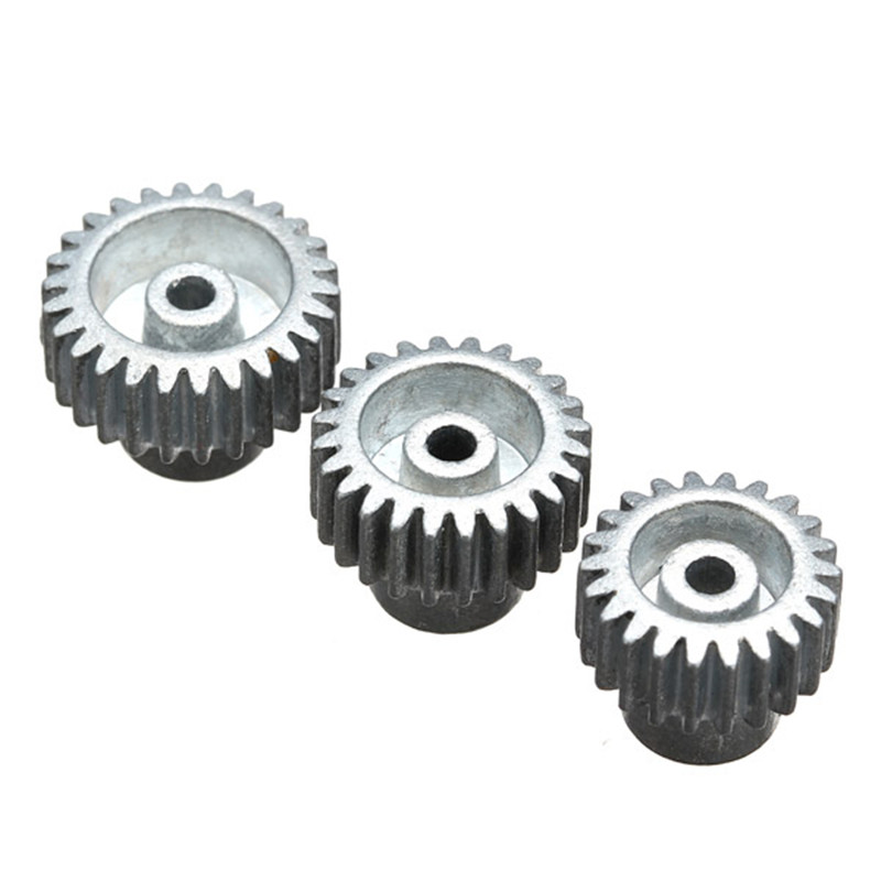 Brand New Motor Gear Set For FY-01/FY-02/FY-03 1/12 RC Cars Parts цена