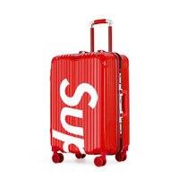 Набор багажа Спиннер Hardside багаж унисекс бизнес багаж набор Дорожный чемодан maletas de viaje con ruedas Envio Gratis