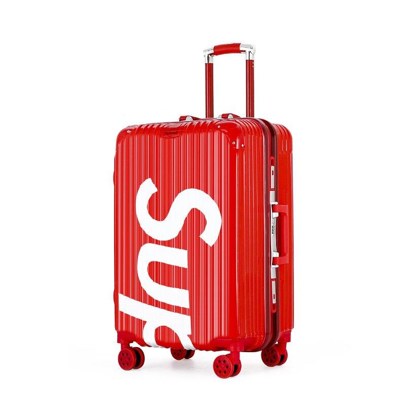 Ensemble de bagages Spinner Hardside bagages unisexe affaires bagages ensemble valise de voyage maletas de viaje con ruedas envio gratis