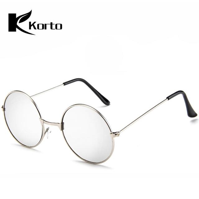 764ee30f28 Oversized Retro 80S 90S Round Sunglasses Women Brand Designer Men Vintage  70S Sun Glasses Eyewear Steampunk 2018 Oculos De Sol
