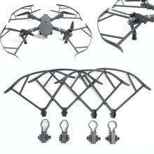 4 шт. Quick Release Пропеллер Реквизит Гвардии Protector Для DJI Mavic Pro Drone