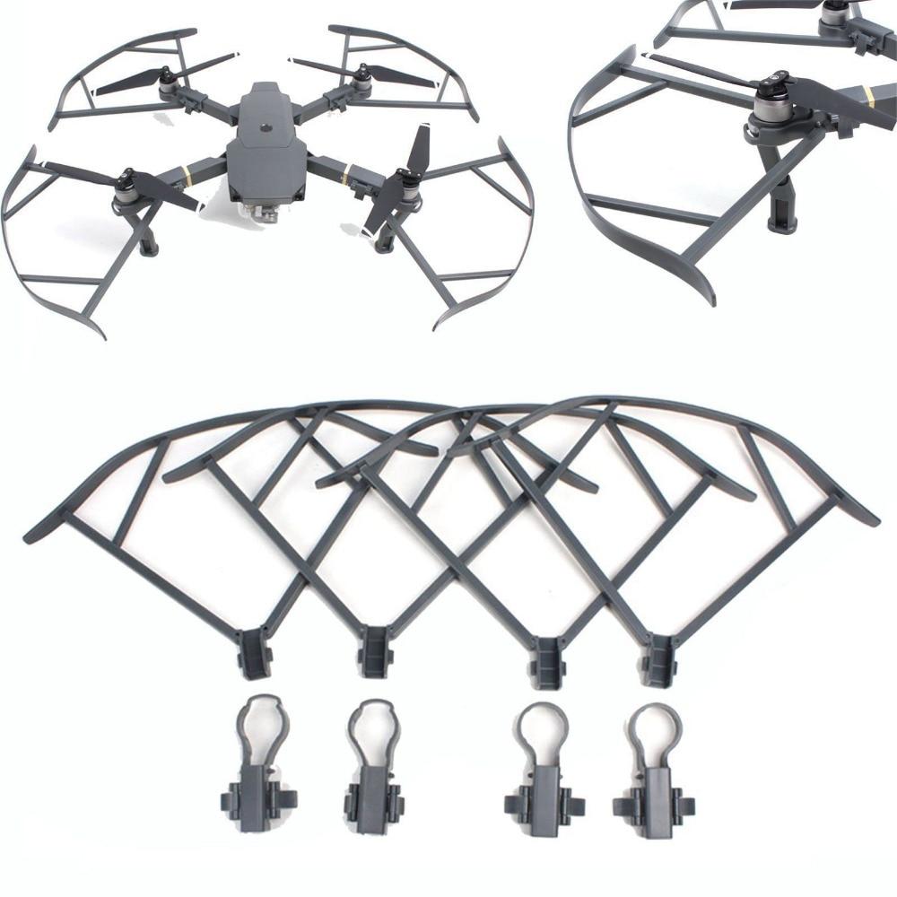 4pcs Quick Release Propeller Props Guard Protector For DJI Mavic Pro Drone