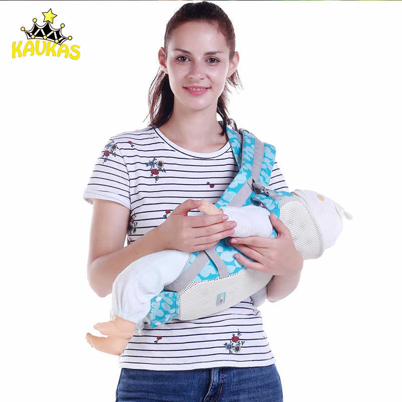 98de29b97f4 OLN Baby Carrier Ergonomic Carrier Backpack Hipseat for Newborn and Prevent  O-type Legs Sling