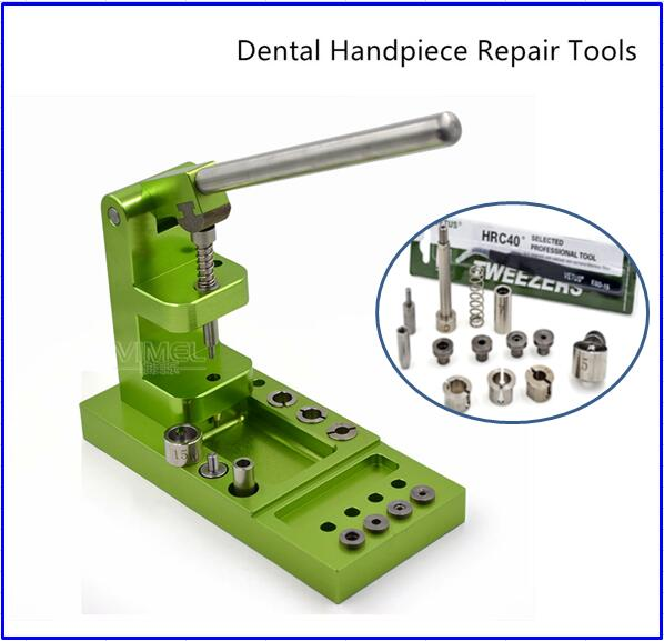 Dental handpiece repair kit cartridge repair tools Dental Luxury ...