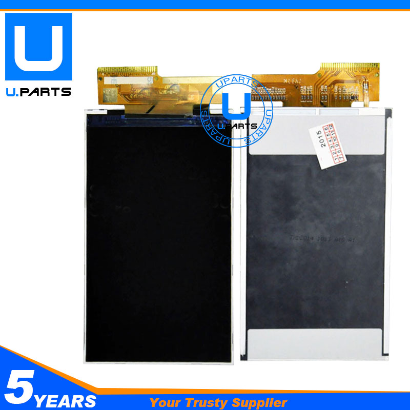 A+ Quality For Explay Onyx LCD Display Screen Digitizer Panel 1PC/Lot