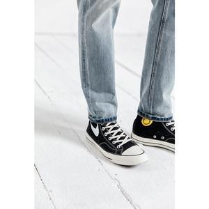 Image 5 - Simwood 2020 春の新ジーンズの男性が穴ヴィンテージアンクル丈デニムパンツ洗浄ファッションヒップホップズボン 190038