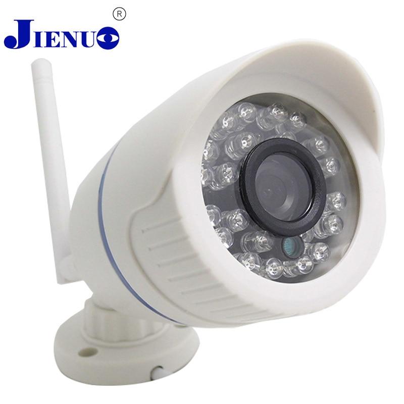 bilder für 1080 P Cctv-ip-kamera Wireless 2.0MP Full HD Im Freien wasserdichte Wifi Mini Kameras Netzwerk Cam IR Cut Infrarot Kugel Onvif P2P