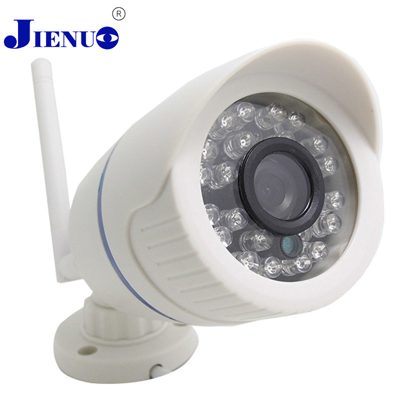 1080P CCTV Ip Camera Wireless 2.0MP Full HD Outdoor waterproof Wifi Mini Cameras Network Cam IR Cut Infrared Bullet Onvif P2P escam qd900 wifi ip camera 2mp full hd 1080p network infrared bullet ip66 onvif outdoor waterproof wireless cctv camera
