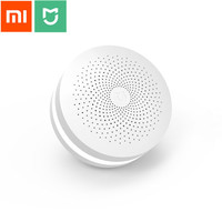 Original Xiaomi Mijia Mi Smart WiFi Remote Control Multifunctional Gateway Smart Home Upgrade Version