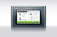 Samkoon AK 043AE 4.3 TOUCH SCREEN & HMI PANEL WITH PROGRAMMING CABLE AND SOFTWARE,HAVE IN STOCK