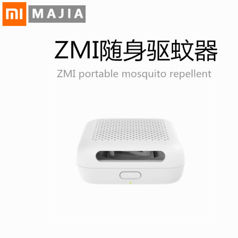 Carry-on antimosquito xiaomi Electric repellent incense sheet outdoors Mosquito control Baby portable Xiaomi mosquito killer