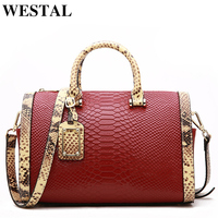 WESTAL luxury handbags women bags designer sling bag women shoulder bags ladies messenger bag woman leather handbags for girls