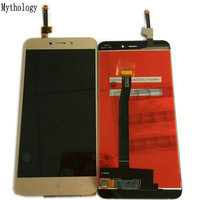 For Xiaomi Redmi 4X Touch Screen Display 5 0 Inch Mobile Phone LCD Digitizer Assembly Replacement