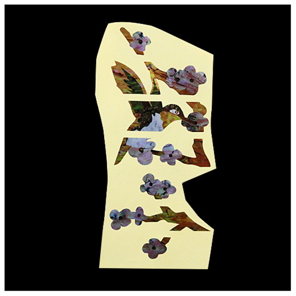 Guitar Fretboard Markers Inlay Sticker Bird Pick Flowers Decals For Acoustic Electric Guitar