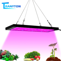 Full Spectrum LED Grow Light SMD 2835 Red+Blue+UV+IR LED Plant Grow Lamps For Indoor Plants Flowers Hydroponics Grow Tent Box