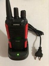 Baofeng walkie talkie BF 999s UHF, radio ham, 16 canales, portátil, 2018 400 mhz, para caza, novedad de 470
