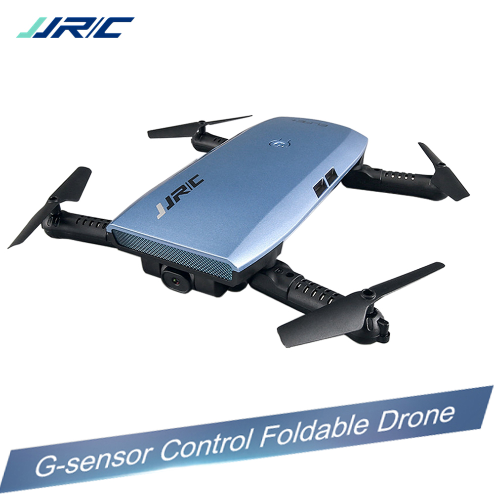 JJR/C JJRC H47 RC Drone ELFIE Plus with WIFI 720P HD Camera Helicopter Upgraded Foldable Arm Quadcopter VS H37 Mini Eachine E56