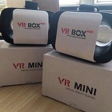 vr mini box smart glasses очки вертуальной реальности 3d очки vr glasses virtual reality виртуальная реальность