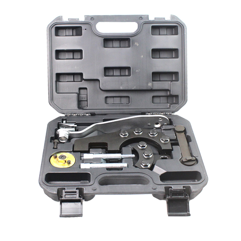 DIESEL ENGINE TIMING TOOL Camshaft Locking Tools Kit FOR VW 2.5/4.9 d TDI PD anti skid pet dog rain shoes black size l 4 pcs
