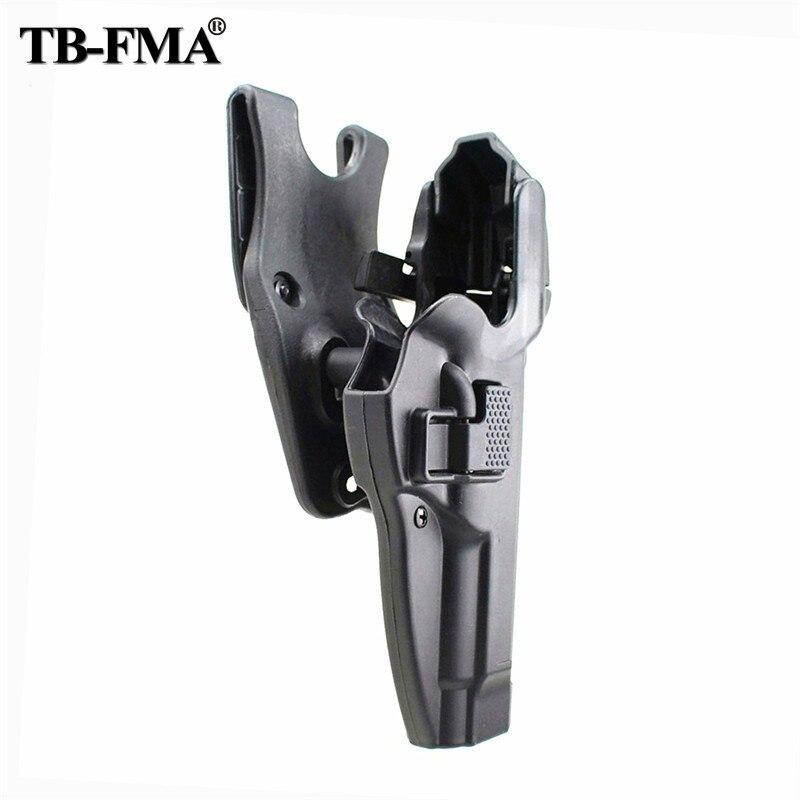 bloqueio automatico pistola coldre arma mao direita 02