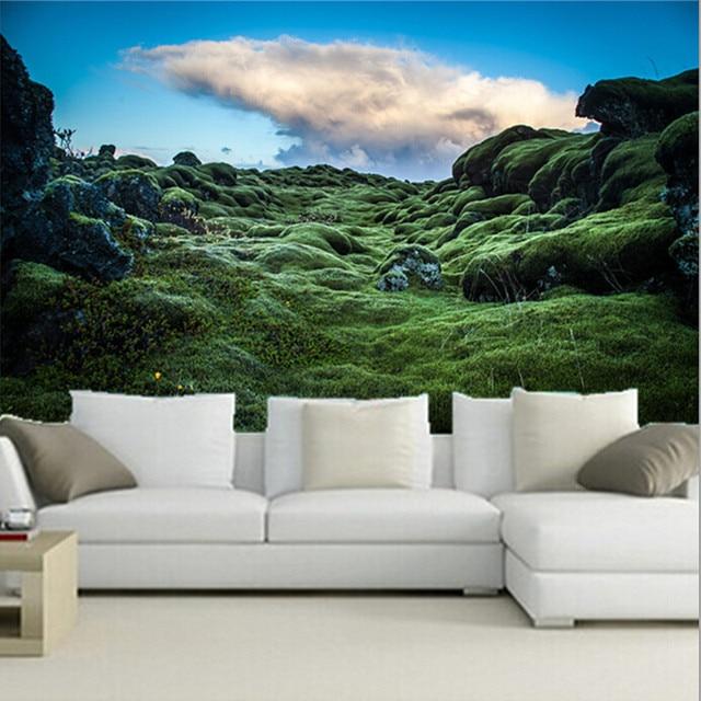 mural wallpaper ireland