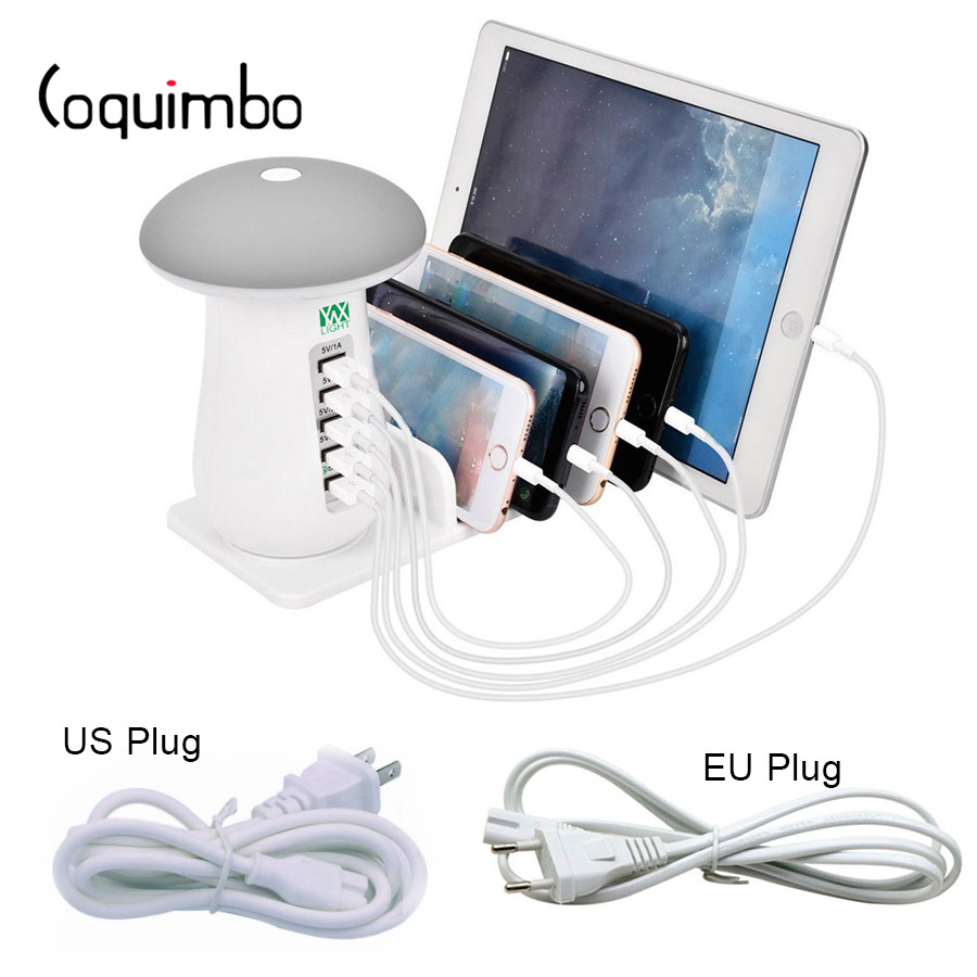 Home Appliances Portable Usb Light Energy Saving Eye Light Night Light Led Eye Protection Table Lamp Charging Treasure Interface Mini Light Orders Are Welcome.