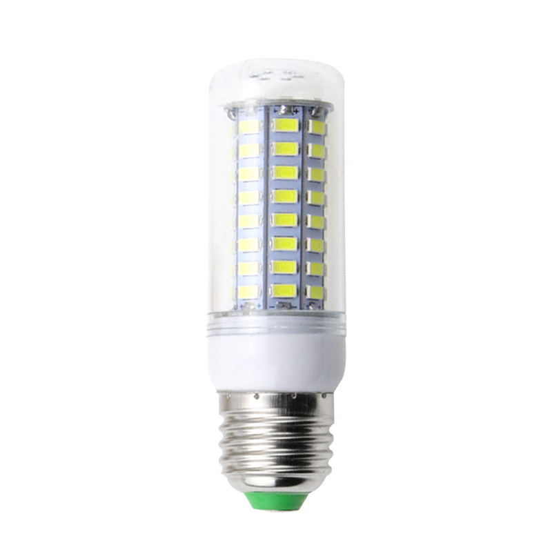 E14 230V LED Lamp Corn Bulb SMD5730 24 36 48 56 69 72leds E27 220V Corn Lights Chandelier Lighting for Home Decoration 240V lole капри lsw1349 lively capris xl blue corn
