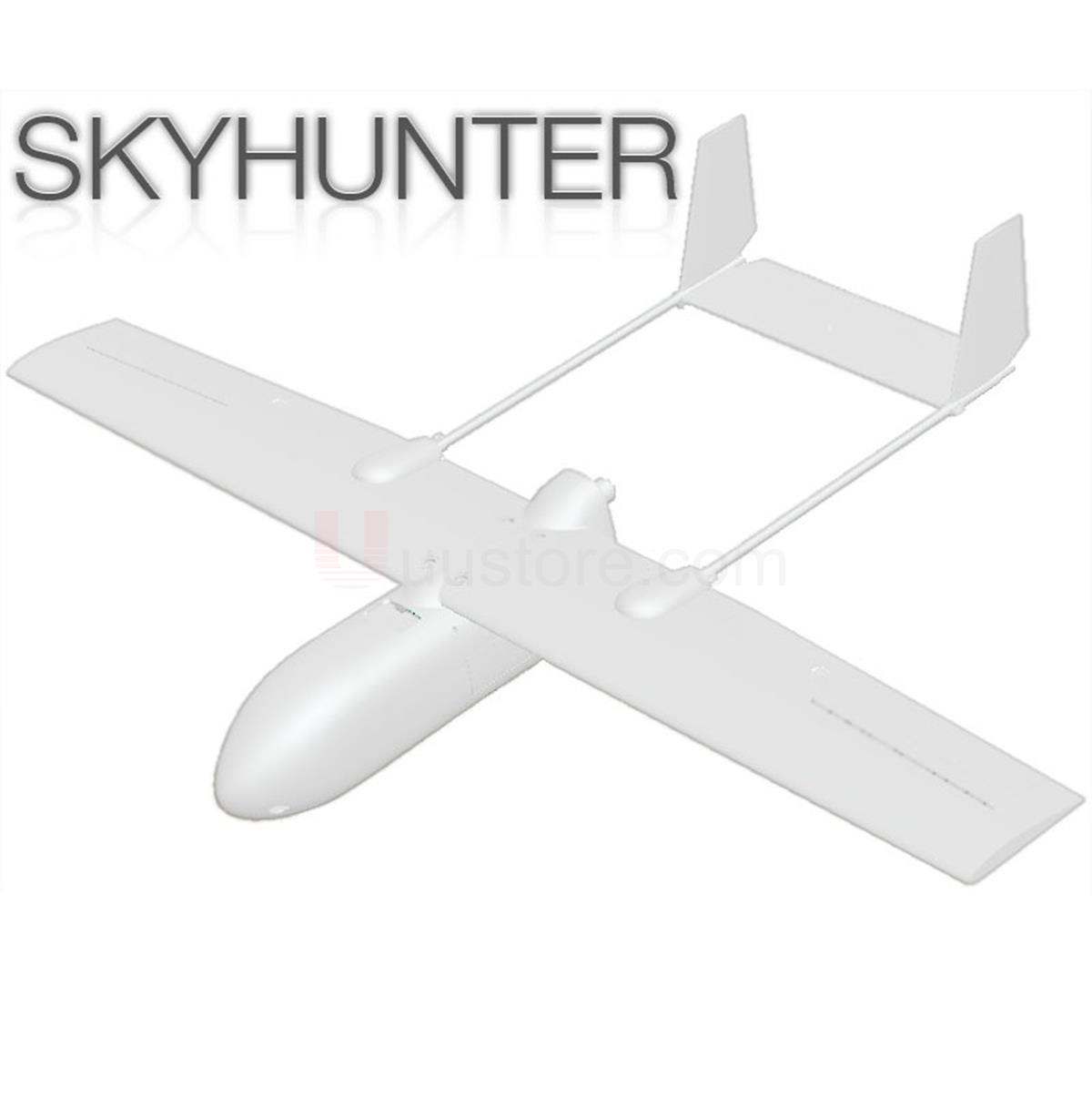 FPV Airplane Skyhunter 1.8m EPO Wings FPV Platform UAV Remote Control Electric Powered Glider RC Model EPO Plane FPV necessary new 2016 2015 skywalker 1830 1830mm fpv plane latest version uav remote control electric glider rc model epo white airplane kits