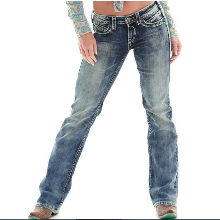 TongLing Mens Ripped Destroyed Blue Jeans Patch Jeans Slim Fit Distressed Holes Denim Pants Trousers