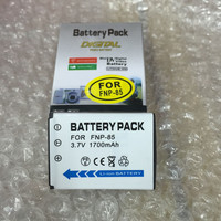 FNP 85 lithium batteries FNP85 NP85 Digital camera battery FNP 85 For FUJIFILM S1 SL305 SL245 SL1000 SL300 SL240 CB170 NP170