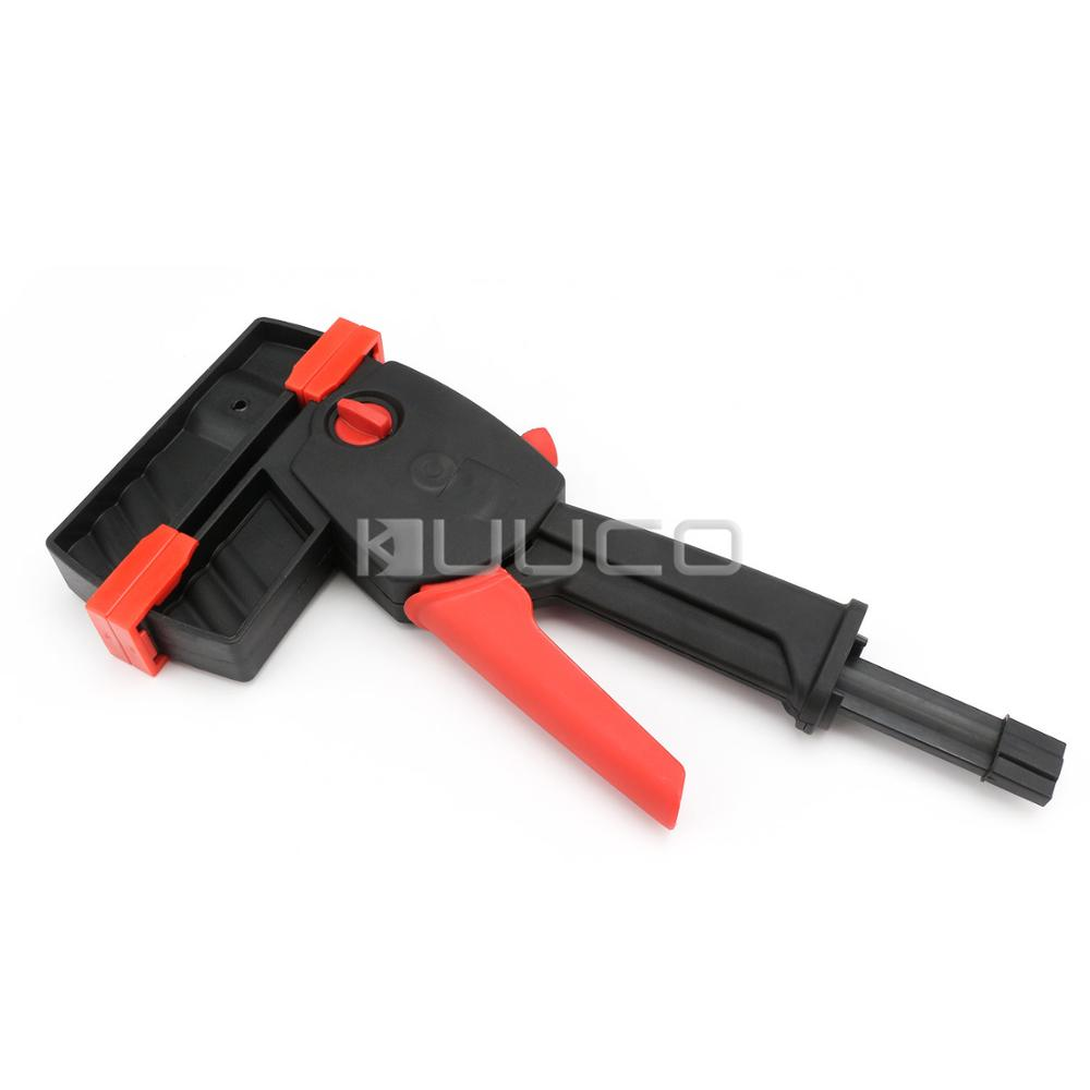 цена на Tools/Quick Fast Woodworking Clip/WoodWorking Bar Clamp/DIY Hand Work Bar for Carpentry/Cabinetry And Furniture Projects etc
