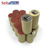 3000mAh for Pro Work 18V Ni MH Battery pack CD AccuPack 18 for self installation