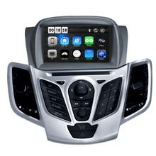 7 GPS ナビのためのフォードフィエスタ 2014