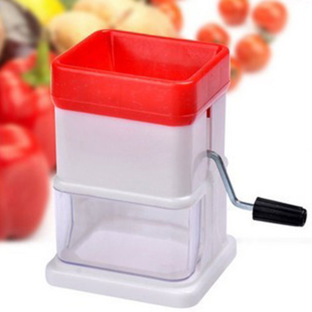 Multifunctional Fruit Vegetable Crusher Manual Shredder Blenders Masher Grinder Mixer Potatoes Blender Kitchen Tool