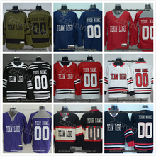 8888ce0bf 2zbrothers China Factory OEM Custom Ice Hockey Jersey Design DIY Your Own  Team