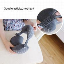 Soft Travelling Eye Mask and Neck Pillow