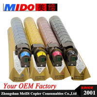 MP C4000 4501 MPC5000 5501 mpc 4000 from factory directly color copier toner cartridge