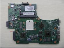 V000218040 V000218140 L650D L650 L655 Motherboard tested by system