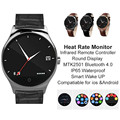 New fashion R11 Bluetooth smart watch heart rate monitoring step motion smart watches