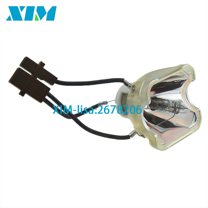 Brand New VT85LP Replacement Projector Bare Lamp/Bulb For NEC VT490 VT491 VT580 VT590 VT595 VT695 VT495 CANON LV-7250 LV-7260 original replacement projector lamp bulb nsh200w for nec vt70lp 50025479 vt80lp 50029923 canon lv lp27 1298b001aa
