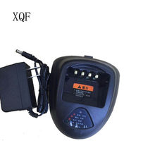 XQF Charger For Hytera TC-700 TC-780M TC-780 TC-700P Radio CH10L07(China)