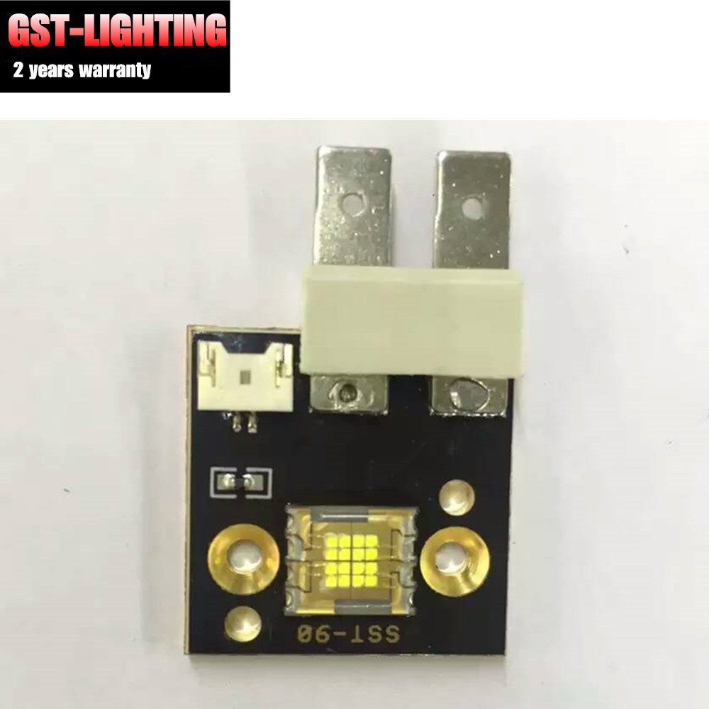 SST 90 90w Led Moving Head Lights Brighter Than 90w Led Chip Module CST90 SSD90 6500k 3000 Lumen