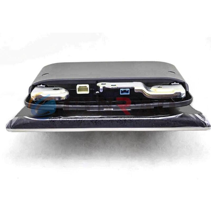 Автомобильный навигационный ЖК-экран Dsiplay модули 86680-60370-C0 Lexus LX570 подголовник экран авто запчасти