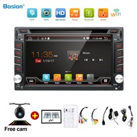 In Dash Android 4 2 2 CPU Double 2 Din Car Radio GPS Navi DVD Player