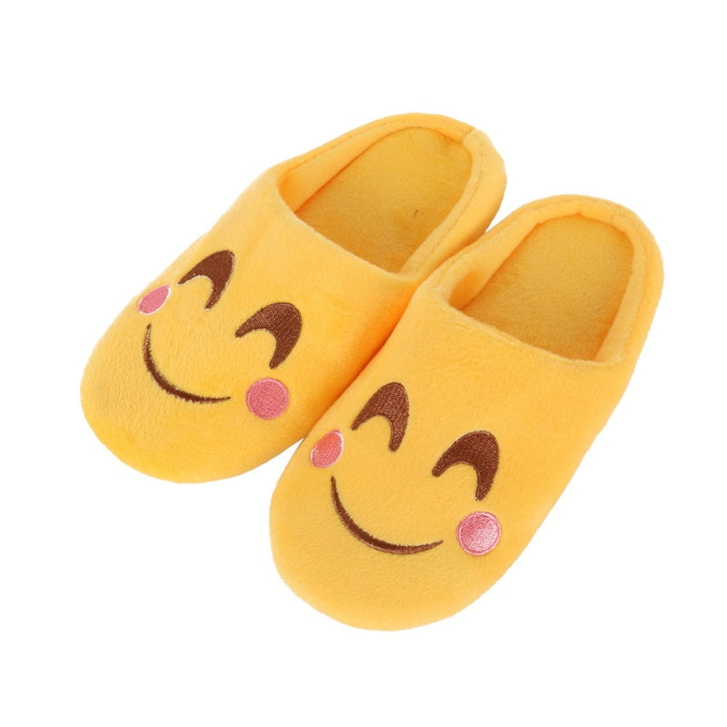 Funny Soft Winter Children Boys Home House Shoes Kids Baby Girls Cartoon Slippers Indoor Floor Shoes Winter kids Slippers 9