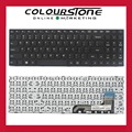 Genuine New laptop keyboard for lenovo 100-15 100-15iby b50-10 US Black with frame 5N20H52661 9Z.NCLSN.001