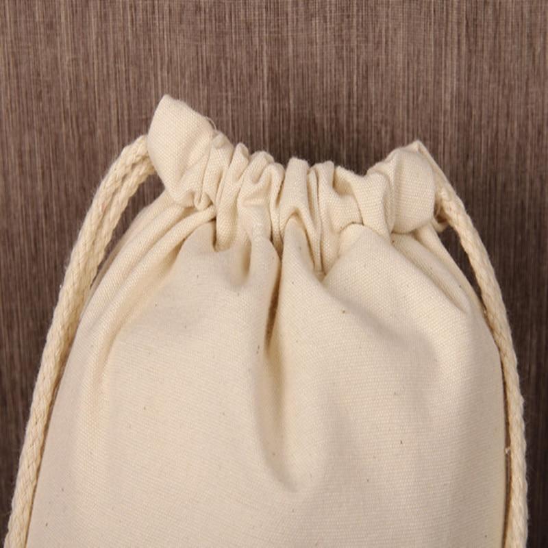 Online Get Cheap Small Canvas Drawstring Bags -Aliexpress.com ...