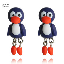 Buy Cartoon Character Earrings And Get Free Shipping On Aliexpresscom