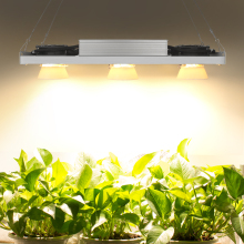 Dimmable COB LED Grow Light Full Spectrum led grow light full spectrum Vero29 Citizen LED Growing Lamp Indoor Plant Growth недорого