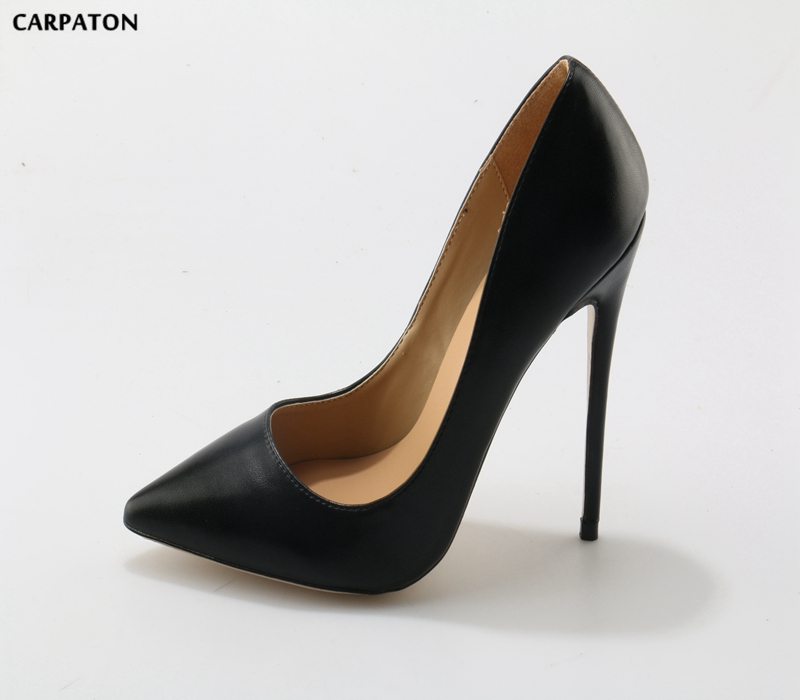04ee415af77ca Buy womens black dress shoes simple and get free shipping on AliExpress.com